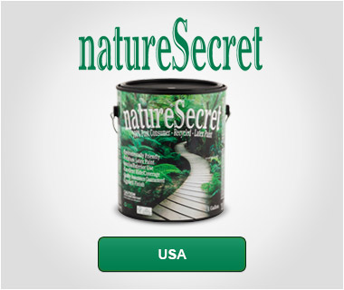natureSecret Button